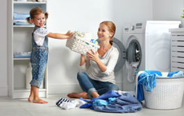 Neden Doğal Çamaşır Deterjanı Kullanmalıyız?