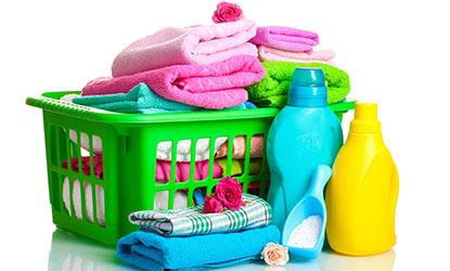 Doğal Çamaşır Deterjanı Yapımı